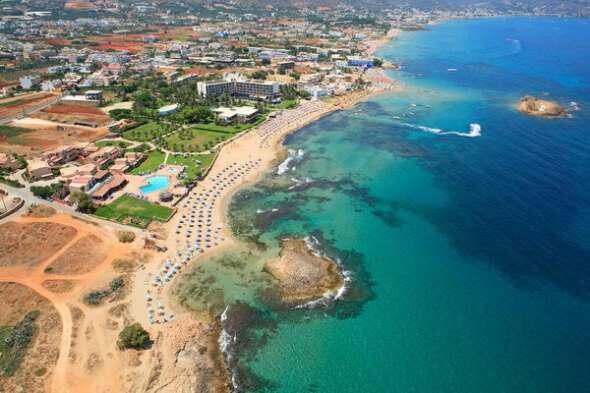 malia - Греция-Крит-Малия