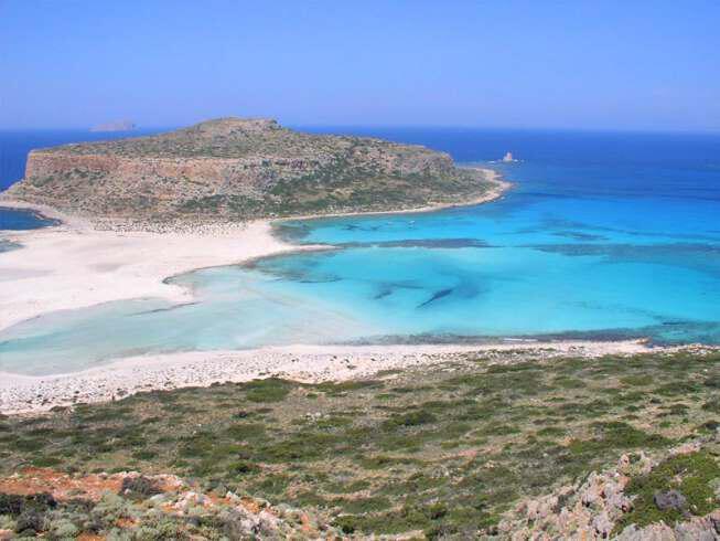 mpalos - Греция-Крит-Крисси или Грамвуса