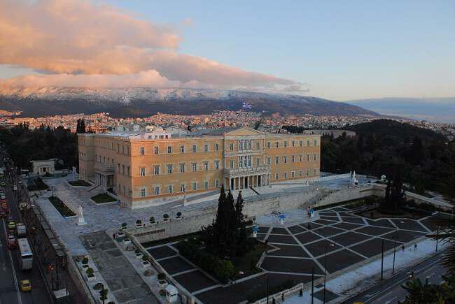 athina - Греция Афины