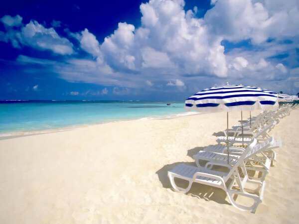 Где провести отпуск в августе 1 - Where to spend a vacation in August