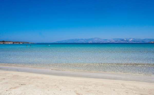 Красивый греческий остров Парос 3 - Beautiful Greek island of Paros