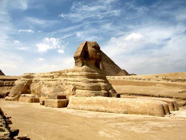 Отдых в столице Египта 1 - Tourism in Egypt's capital