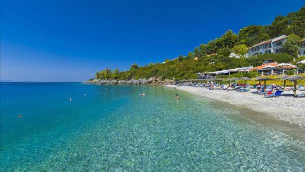 Очаровательный остров Скопелос 3 - The enchanting island of Skopelos