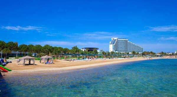 Популярные отели Дидима - Popular hotels Didymus