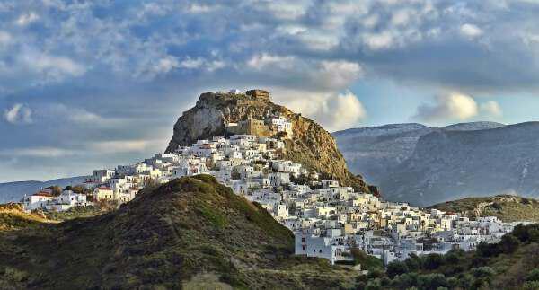 Скирос — жемчужина архипелага Спорады 3 - Skyros - Sporades archipelago pearl