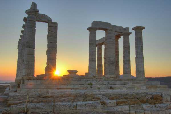 Что посмотреть возле Афин 5 - What to see near Athens