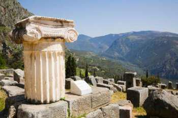 Экскурсии из Афин 1 - Tours from Athens