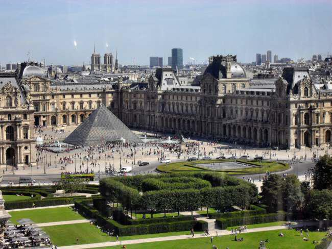 0 9d37c 8b2b70c4 orig1 - The most famous museums of Paris