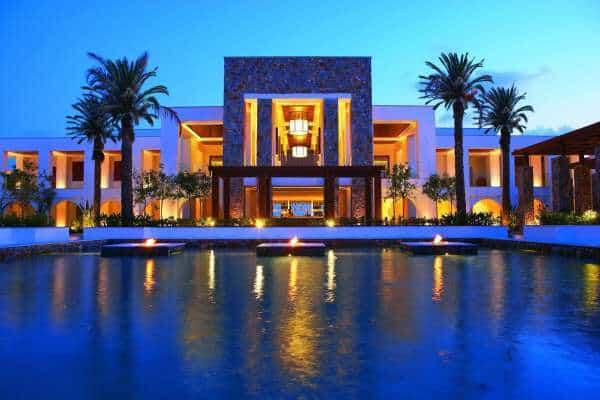1 12 - Most popular hotels in Greece