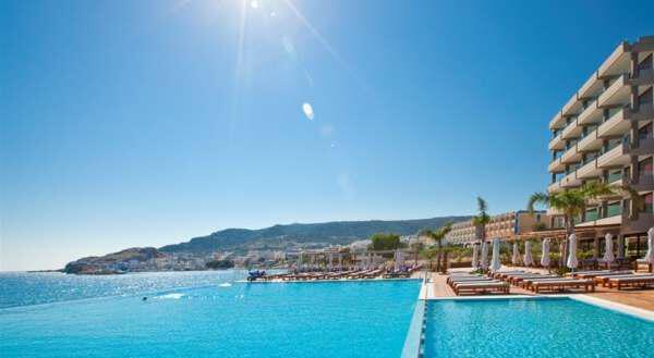 12 - Beautiful island of Karpathos