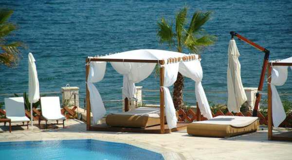122 - Popular Greek island of Kefalonia