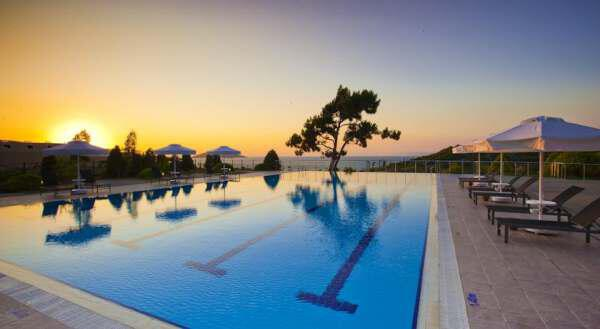 123 - Bodrum - the best five-star hotels