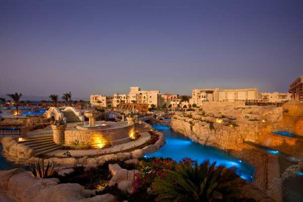 13 - The best hotels in Hurghada