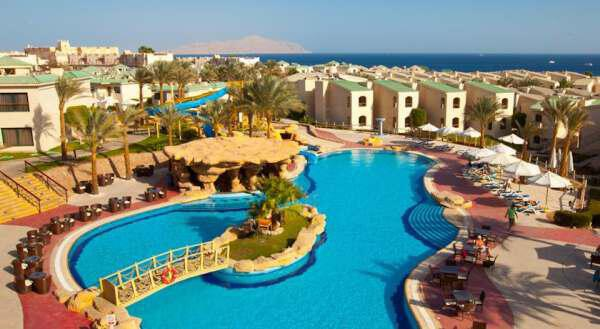 14 - Popular hotels in Sharm El Sheikh