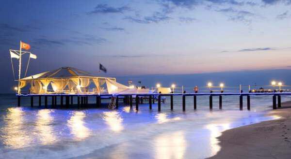 242 - Top Five Star Hotels Antalya