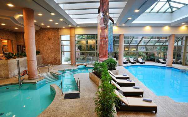 33 - Most popular Turkish hotels