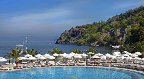 332 - The best hotels in Turkey