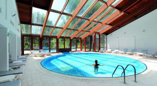 3r - Five star hotels in Kemer
