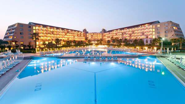 1 - Which hotel to choose in Belek