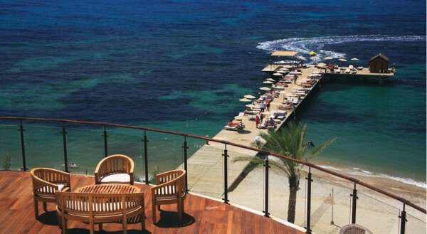 11 - Best hotels in Bodrum