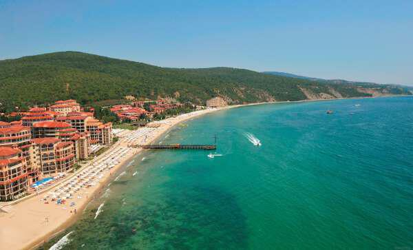 2 - Best Beaches in Bulgaria