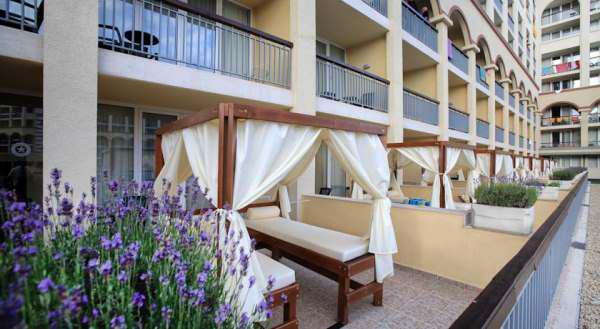 99 - Sunny Beach Bulgaria - the best hotels